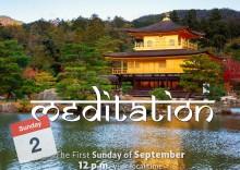 Sunday MEDITATION 02-09-2018