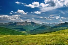 Gyvoji planeta - žaliausios pasaulio šalys