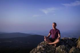 Meditacijos jėga