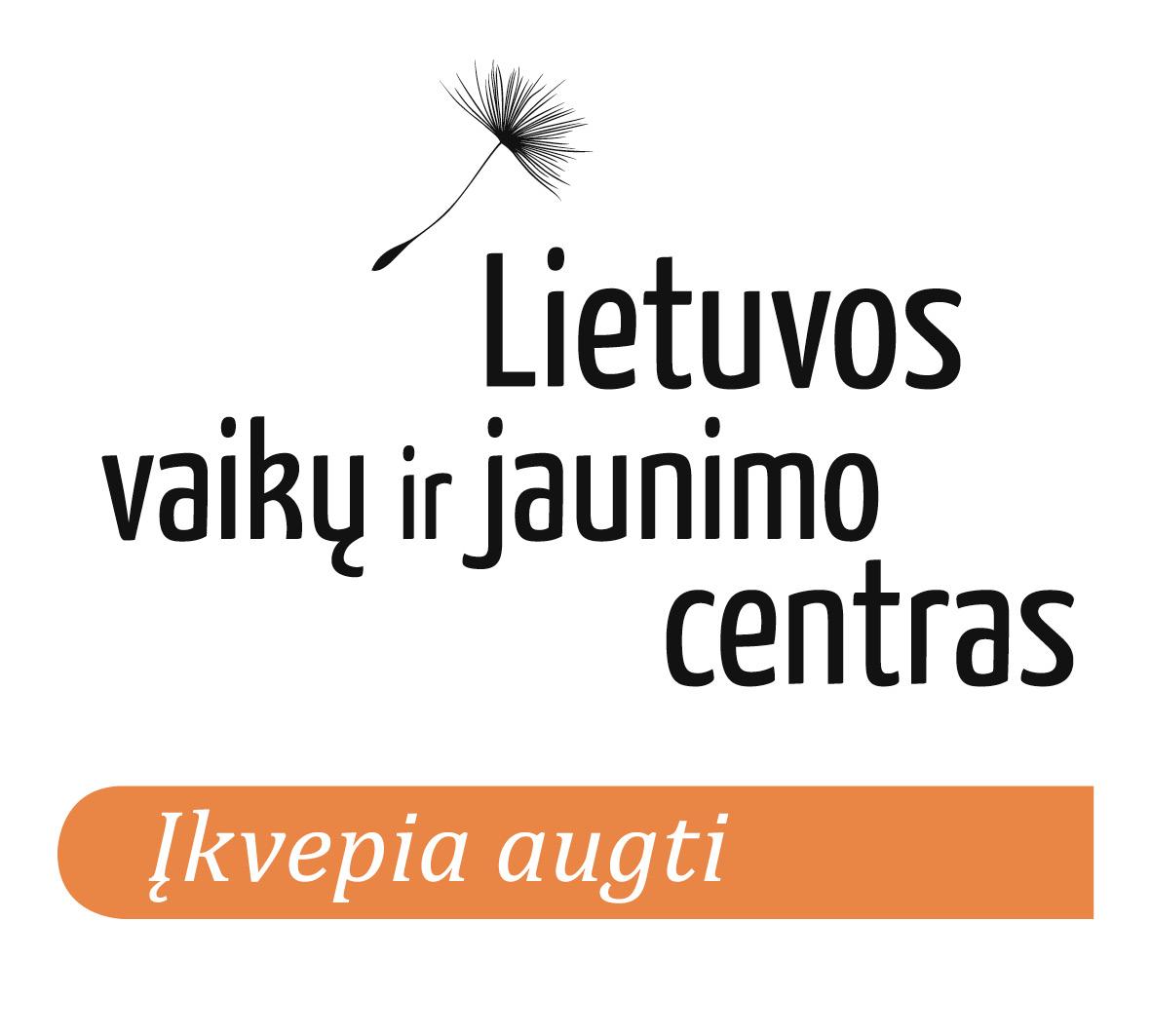Lietuvos vaikų ir jaunimo centras