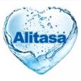Alitasa-vanduo-logo