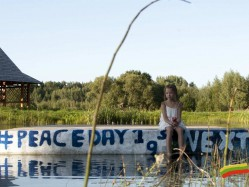 TAIKOS DIENA 2019 Peace OneDay