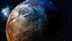 Vandenynų poveikis Žemės magnetiniam laukui